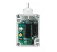 Радиодатчик для измерения внешней температуры