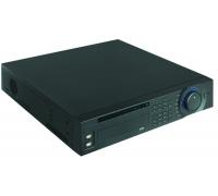 Цифровой IP-видеорегистратор для удаленного мониторинга