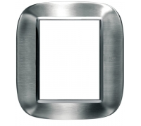 Фактурная сталь Alessi