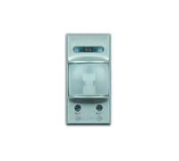 Выключатель с пассивным ИК-датчиком движени