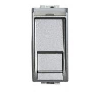 Разъем RJ45 для передачи данных/ подключения телефонов