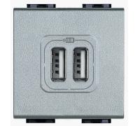 USB разъем для быстрой зарядки электронных устройств