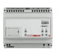 Интерфейс онтроля систем вентиляции и кондиционирования