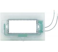 Светодиодная подсветка-суппорт 3 модуля