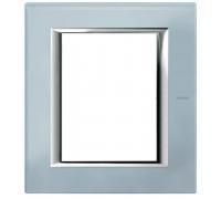 Голубое стекло