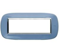Голубая карамель