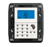 Устройство локального контроля с дисплеем для системы Охранной сигнализации