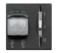 Выключатель с пассивным ИК-датчиком движения