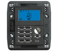 Центральный блок системы Охранной сигнализации с функцией самообучения