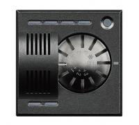 Датчик комнатной температуры  с ручным/автоматическим  выбором скорости вентиляторов фанкойлов